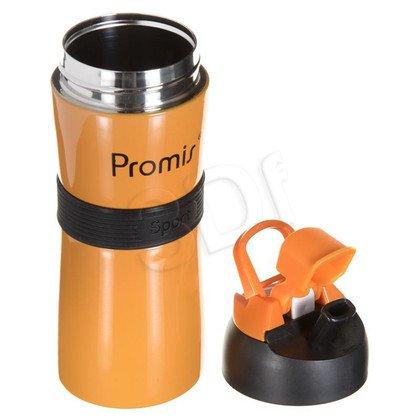 Kubek-termos Promis TMF-C33 300ml pomarańczowy