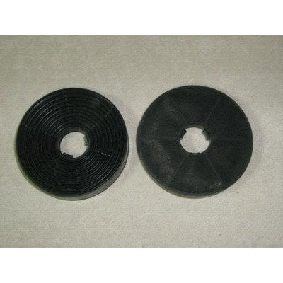 Filtr węglowy FWK 140 - 2 szt. (FR8965)