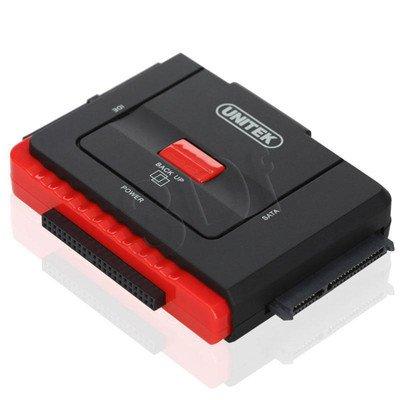 MOSTEK UNITEK Y-1031 USB 2.0 IDE/SATA DUAL