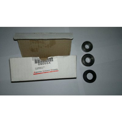Zestaw łożysk do zbiornika plastikowego 400-600 (C00090554)