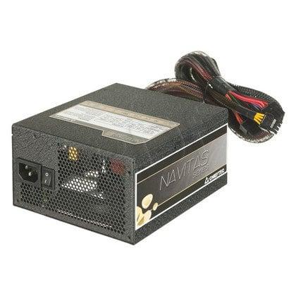 CHIEFTEC GPM-650C (650W) MODULARNY 80+ GOLD