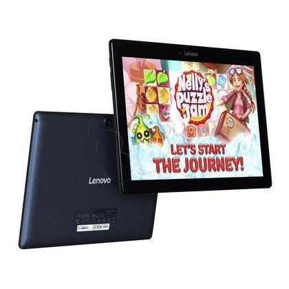 """LENOVO Tablet TB2-X30F( 10,1"""" Wi-Fi 16GB granatowy)"""