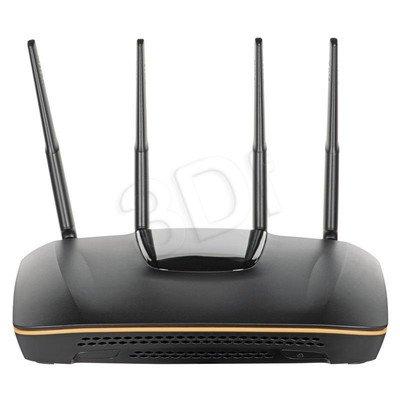 ZyXEL NBG6816 ARMOR Z1 Dual-Band Wireless AC2350