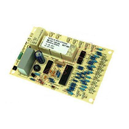 Moduł sterujący skonfigurowany do zmywarki Whirlpool (483286003286)