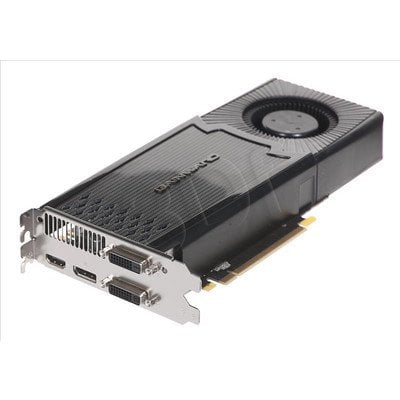 GAINWARD GeForce GTX 960 2048MB DDR5/128bit DVI/HDMI/DP PCI-E (1228/7000) (wer. OC - OverClock)