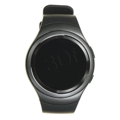 Smartwatch Samsung Gear S2 (R720) ciemno szary