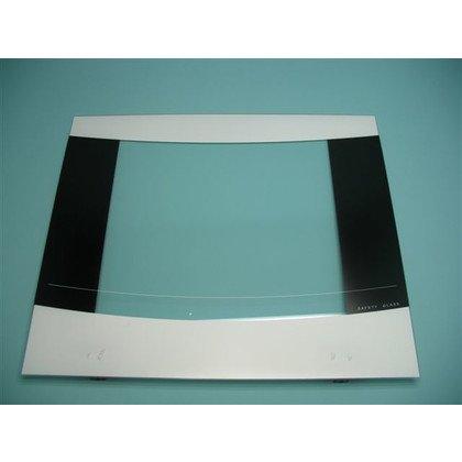 Szyba zewnętrzna SE biała (owal '99) (9010739)