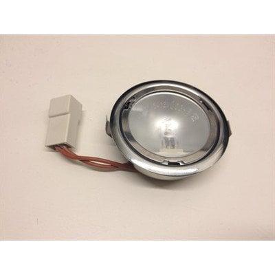 Lampka okapu halogenowa Whirlpool (481213488052)