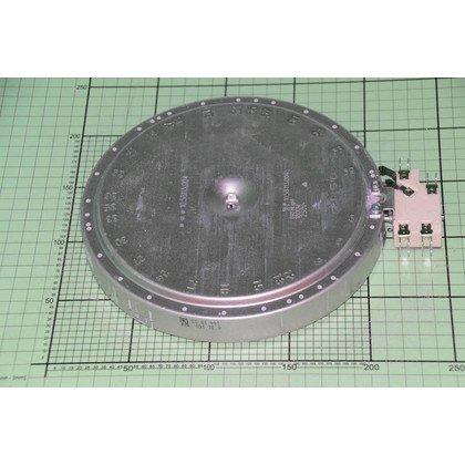Płytka grzejna ceramiczna 180S 1800W 230V (8001771)