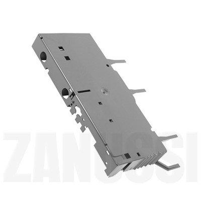 Ramka panelu sterowania do lodówki (2082503018)