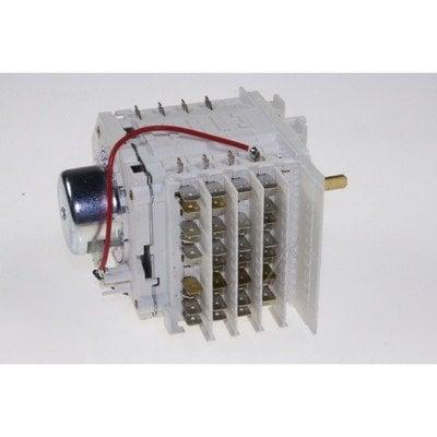 Elementy elektryczne do pralek r Programator pralki EC6018.01
