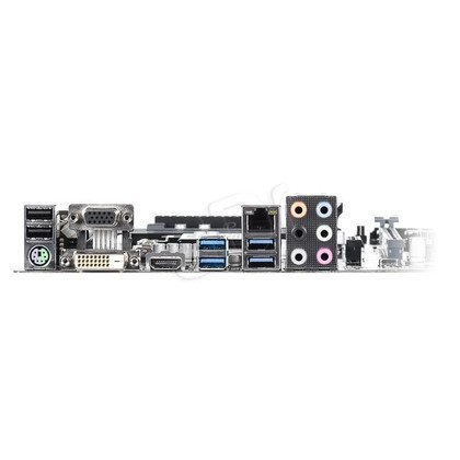 Gigabyte Płyta główna GA-Z170-HD3 DDR3 LGA 1151 ATX