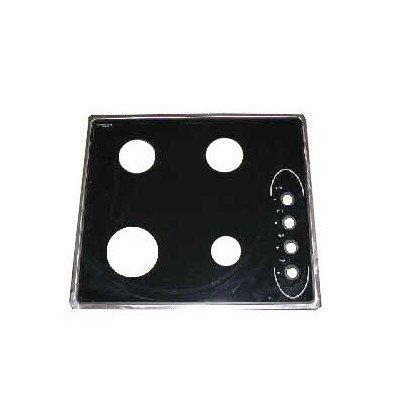 Płyta ceramiczna PCG40ZpZtR/K (9014362)