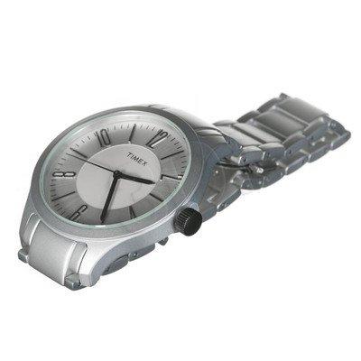 ZEGAREK TIMEX Aluminum Colors SilveR