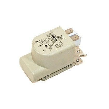 Elementy elektryczne do pralek r Filtr przeciwzakłóceniowy 1uF (481212118285)