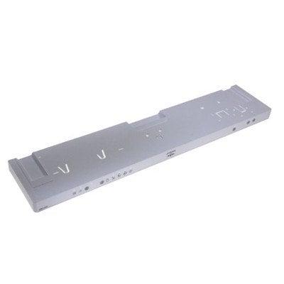 Maskownica (panel sterowania) zmywarki z naklejką Whirlpool (480140101245)