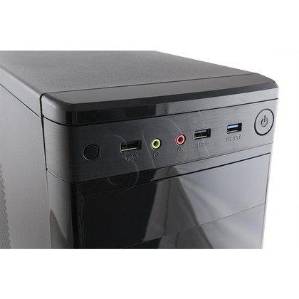 MODECOM OBUDOWA STEP 3 Z USB 3.0 BEZ ZASILACZA
