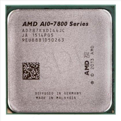 Procesor AMD APU A10 7870K 3900MHz FM2+ Box