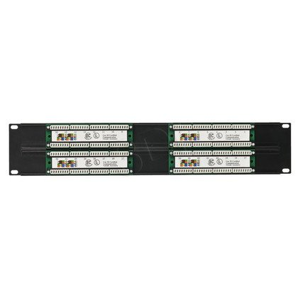 ALANTEC Patch panel UTP 32 porty LSA kat.5e