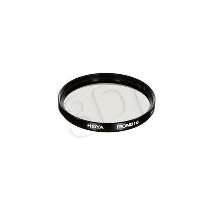 Filtr Hoya Szary Pro ND16 55mm