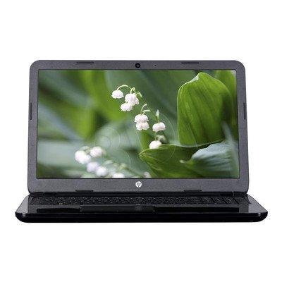 """HP 15-r230nw i3-4005U 4GB 15,6"""" HD 500GB HD4400 Win8.1 Czarna lukrecja 2Y"""