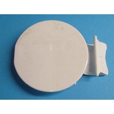 Klapka filtra pompy odpływowej do pralki (110180)