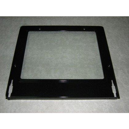 Nakładka wewnętrzna drzwi piekarnika z szybą (CB30019P5)