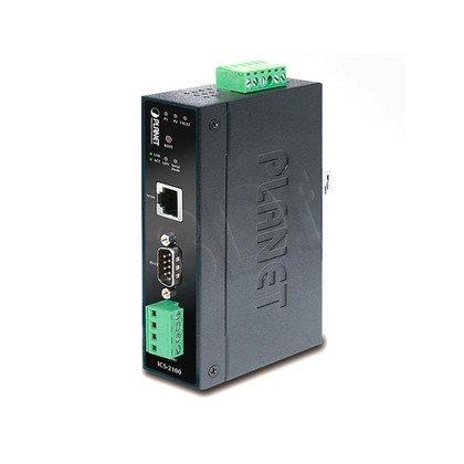 PLANET ICS-2100 Przemysłowy Konwerter RS-232/485