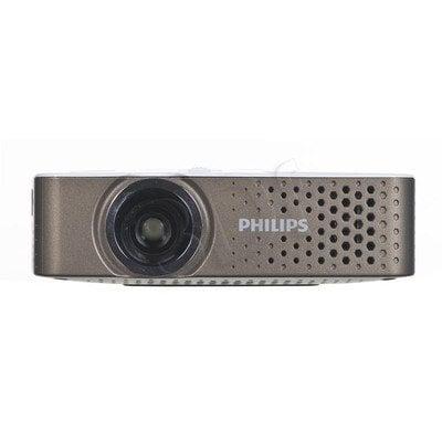 Philips Projektor kieszonkowy PPX3414/EU DLP 854x480 140ANSI lumen 1000:1