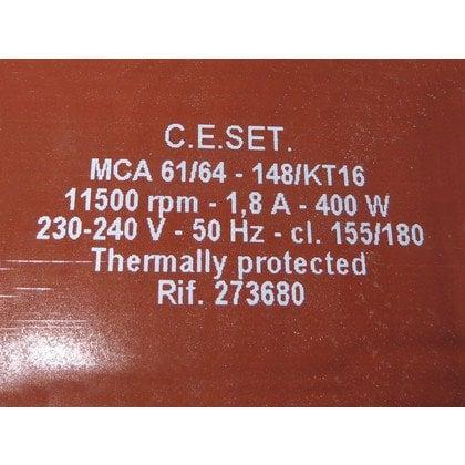 Silnik napędowy do pralki (273680)