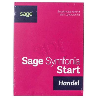 Sage Symfonia Start Handel