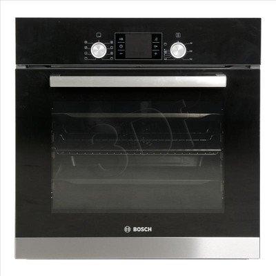 Piekarnik Bosch HBA 43T150E (Elektryczny, czarny)