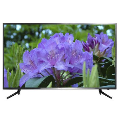 "TV 55"" LCD LED Samsung UE55JU6000W (Tuner Cyfrowy 800Hz Smart TV USB LAN,WiFi)"