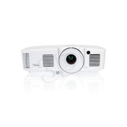 Optoma Projektor X402 DLP 1024x768 4200ANSI lumen 20000:1