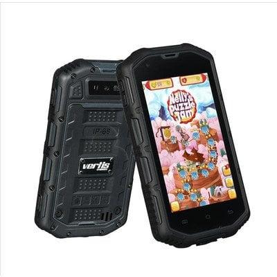 "Smartphone Overmax Vertis Braver 4GB 4"" Czarny"