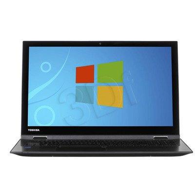 "TOSHIBA P55W-C5200X i7-5500U 8GB 15,6"" UHD 480GB HD5500 Win10 Złoto-czarny (RECERTYFIKOWANY) 2Y"