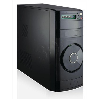 OBUDOWA I-BOX COLORADO 893 USB3.0/AUDIO, BEZ ZAS.