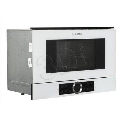 Kuchenka mikrofalowa Bosch BFL634GW1 (900W/Biały)