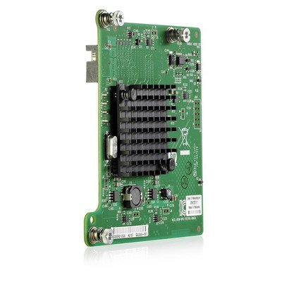 HP Ethernet 1Gb 4P 366M Adptr [615729-B21]