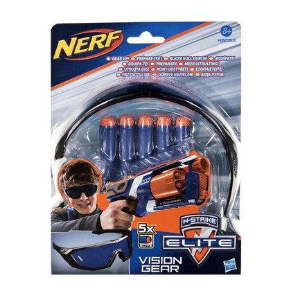 NERF NSTRIKE ELITE VISION GEAR A5068
