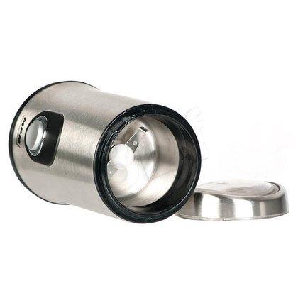 Młynek do kawy MPM MMK-02M (150W/ udarowy/ srebrny)