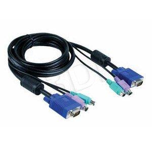 Przełączniki KVM (kable)