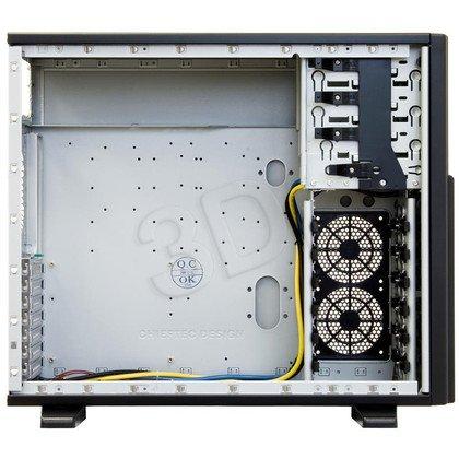 OBUDOWA CHIEFTEC SH-03B-OP - USB3.0 - CZARNA