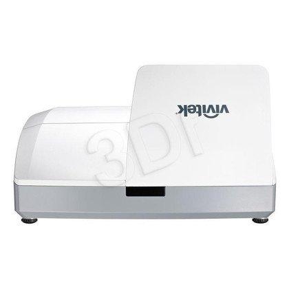VIVITEK PROJEKTOR ULTRA-KRÓTKOOGNISKOWY DH758USTIR DLP/FULLHD/3500 ANSI/HDMI/MHL/FUNKCJA INTERAKTYWNA-OPCJA