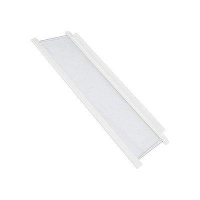 Tylna część szklanej półki chłodziarki (2251186702)