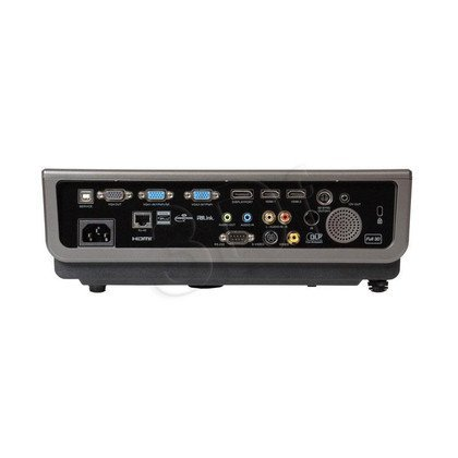 Optoma Projektor X600 DLP 1024x768 6000ANSI lumen 10000:1