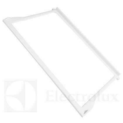Plastikowe ramki półek do lodówe Ramka półki szklanej 52x34 cm (2054227018)