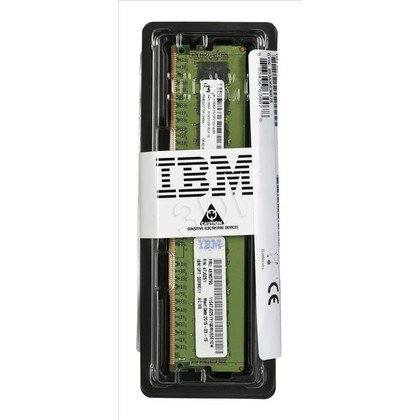 Express 8GB TruDDR4 Memory (1Rx4, 1.2V) PC4-17000 CL15 2133MHz LP RDIMM
