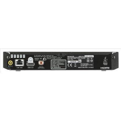 Odtwarzacz Blu-Ray Sony BDP-S4500