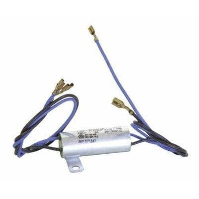 Kondensator do odkurzacza Electrolux (8996689013499)